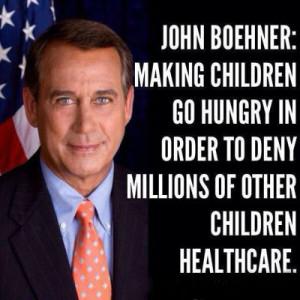 John Boehner Quotes (Images)