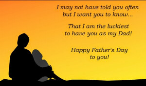 Fathers Daughter Cute Sayings Quote Picture
