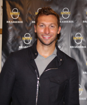 Ian Thorpe Bio James Oam