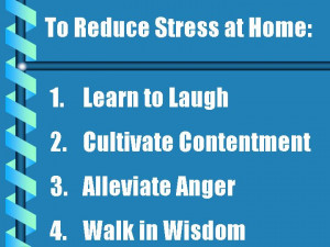 Explaining Easy Solutions For how to relieve anxiety