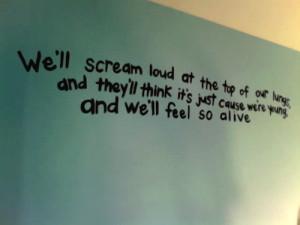 : Boys Like Girls Quotes Tumblr , Boys Like Girls Lyrics , Boys Like ...