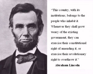 Go Back > Gallery For > Abraham Lincoln Quotes On God