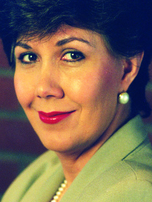Linda Chavez Pictures