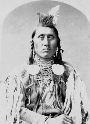Chief Pretty Eagle