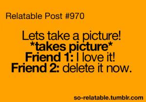 LOL funny true true story joke i can relate so true teen quotes ...