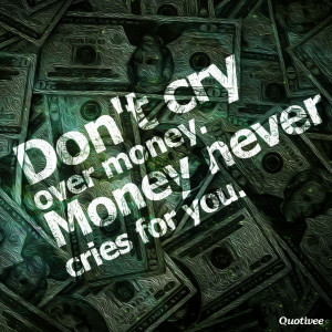 Quotes About Money HD Wallpaper 6