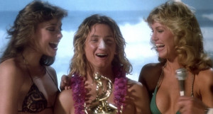 Hard Times for Jeff Spicoli: Part One