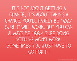 MotivationDaily - Quotes to get things done!