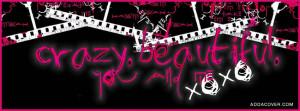 Crazy Beautiful Facebook Covers