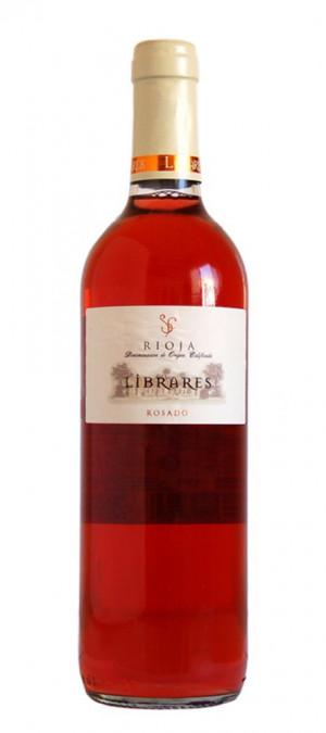 SPANISH ROSE WINE