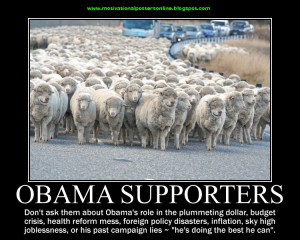 obama_supporters_herd_of_sheep_barack_obama_motivational_posters_funny ...