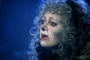 Elaine Paige Cats