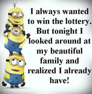 Check out Minions Friendship Quotes!