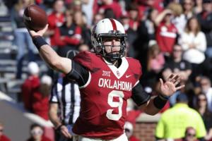 Oklahoma State Cowboys vs. Oklahoma Sooners Betting Odds, College ...