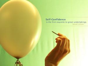 Wallpaper: Quotes-Self Confidence hd motivational wallpaper