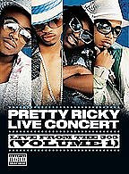 Pretty Ricky Live From The 305 Vol 1