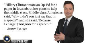 Quote: Jimmy Fallon