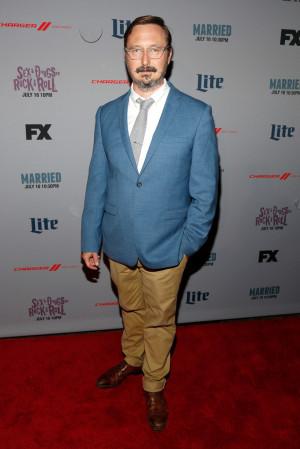 John Hodgman Pictures 39 Married 39 New York Series Premiere Zimbio