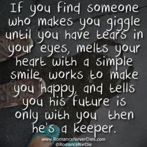 Source: http://www.romanceneverdies.com/find-someone-love-quotes/