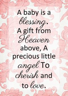 : Baby Angels In Heaven Quotes , Angels Of God , Sleeping Baby ...