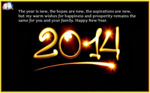 the year is new the hopes are new the aspirations are new but my warm ...