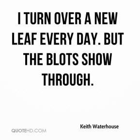 Leaf Quotes