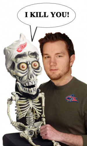 jeff dunham achmed junior. I love Jeff Dunham and Achmed