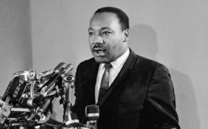 Lesser-known Martin Luther King, Jr. quotes | www.ajc.com