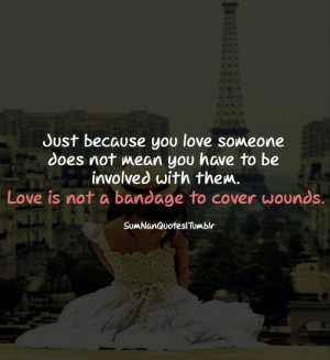 Alone Quotes About Love