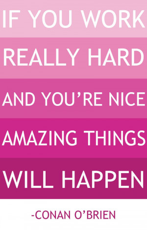 Quote About Being Nice Thank You Quotes For Coworkers