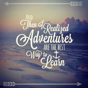 Beautiful travel quote! Want to make this!! www.rapidresultsretreat ...