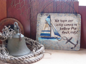 Funny Sailing Quotes And...