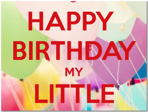 Posts related to happy birthday quotes for girl