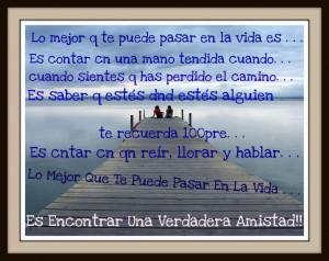 ... GiFs - Frases AniMaDas de AmiStaD, Saludos, Religiosas, Poemas Amistad