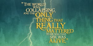 Happy Birthday, Percy: Our 10 favorite Percy Jackson quotes
