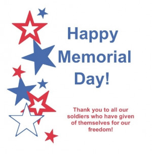 Inspirational Quotes about Memorial Day for Husband, Soldiers ...