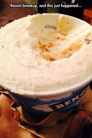 funny-picture-breakup-ice-cream-alone