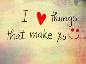 cute, laugh, love, picture, quotes, smile
