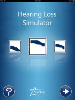 Hearing Loss Simulator 1.1