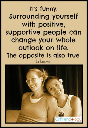 Supportive Quotes For...