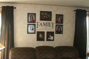 You need to see our updated Home and Family Wall Quotes section! It ...