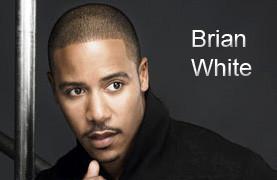 Brian J White