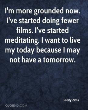 Preity Zinta Quotes