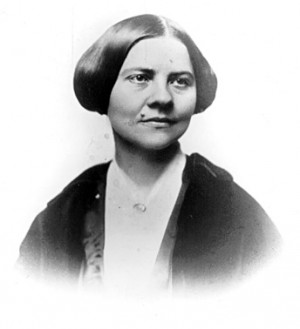 Lucy Stone's Biography