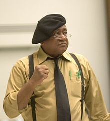 Bobby Seale Quote
