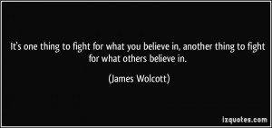 More James Wolcott Quotes