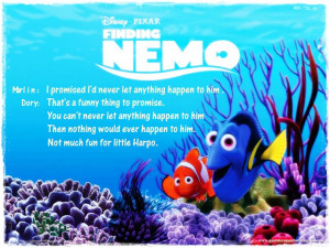 Dory]: How about we play a game?