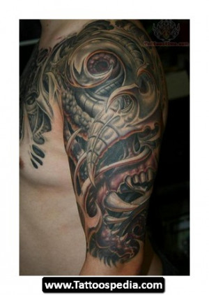 Related Pictures tatuajes dragones fotos gratis