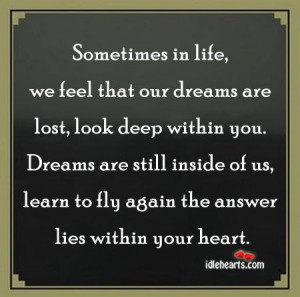 feeling lost in life quotes in quotes and tagged feeling