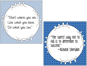 Thank You For Your Hard Work Quotes Quote posters freebie!